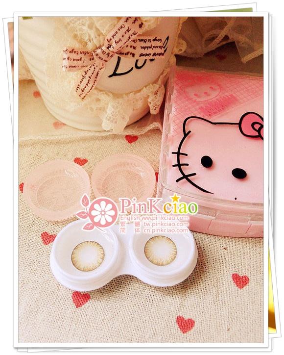 KIKO熊熊分享 - Hyper 4 Tone Pinky 焦糖咖啡