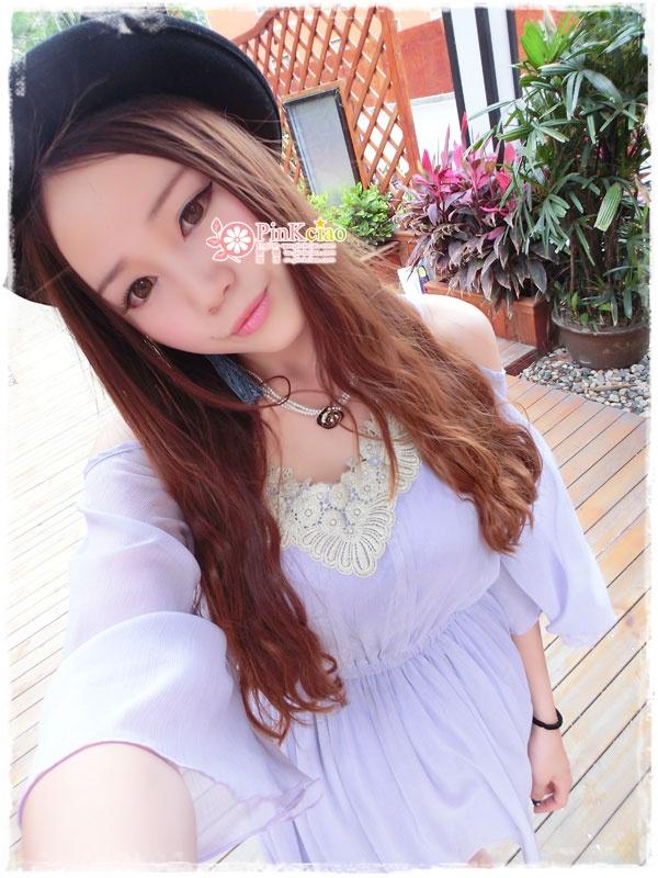 莲Anna分享 - dueba 大露珠巧克力