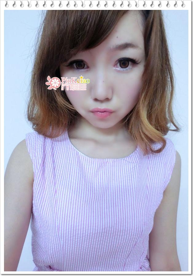 小雪Kimaomi分享 - geo Starmish海星棕