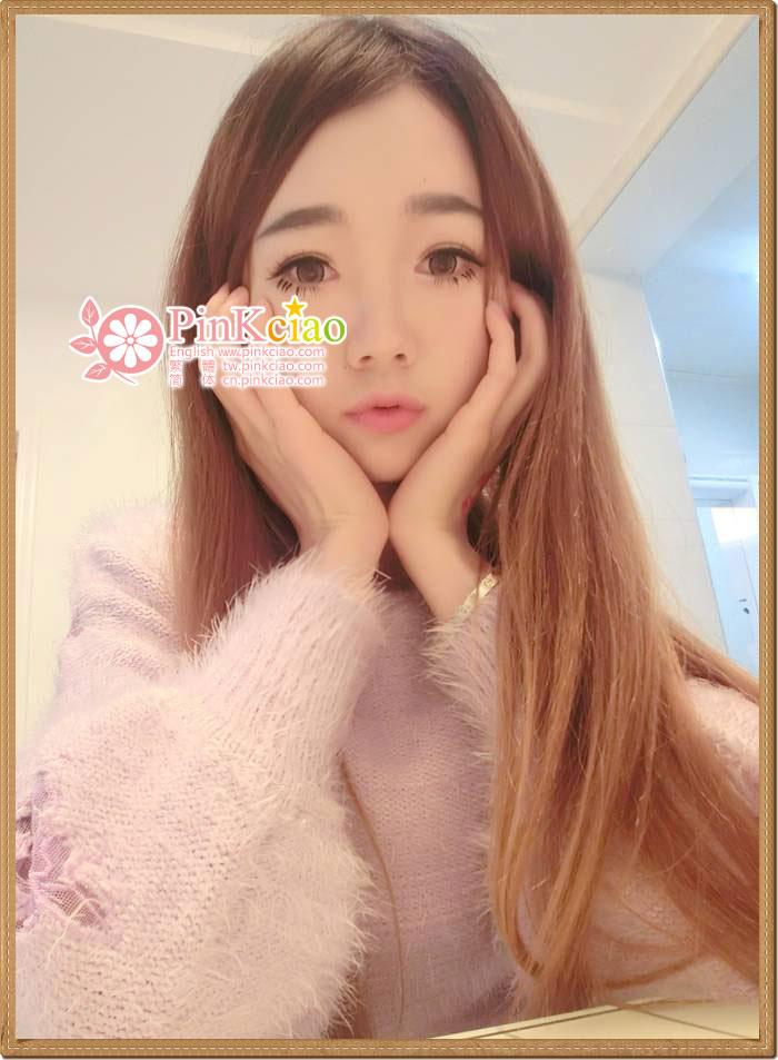 小雪Kimaomi分享 – (Monthly) Fairy Queen Gray 派对女王 夜店神器 女王神器 水亮灰