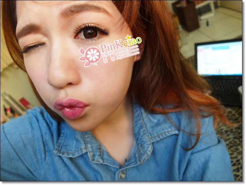 Rita分享 – geo Godness女神棕 Magic Magic日本假睫毛 W06 让眼神看起来很清澈