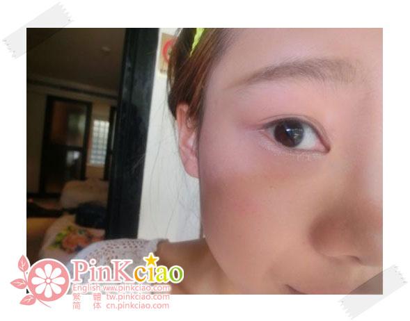 美慧分享 - geo mari gold金粉灰 自然低调不平庸的金粉~