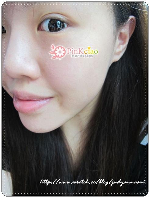 韩国GEO美瞳 WT-C24可可爱美人目棕