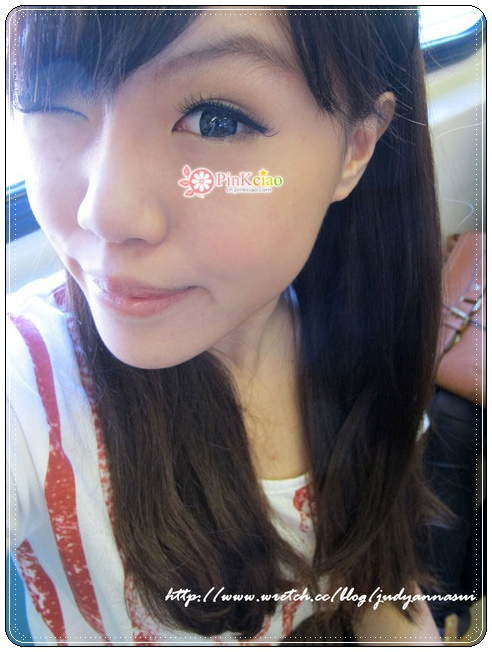 韩国GEO美瞳 WT-C25可可爱美人目灰