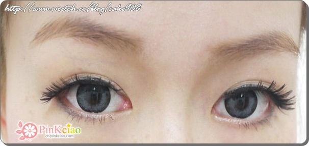 misseye银河灰色(WFL-A55)