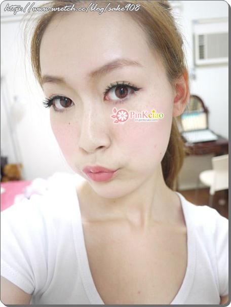neo公主三色深棕(N337)