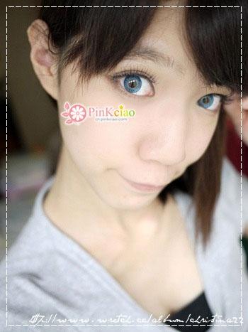 YH-301 (双子蓝)