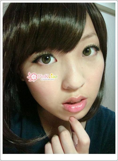 NEO美瞳-N228太阳花蜜糖