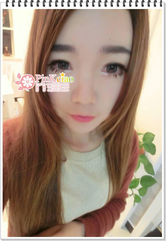 小雪Kimaomi分享 - (Monthly) Fairy Princess Gray 芭芘公主萌眼范 独特灰
