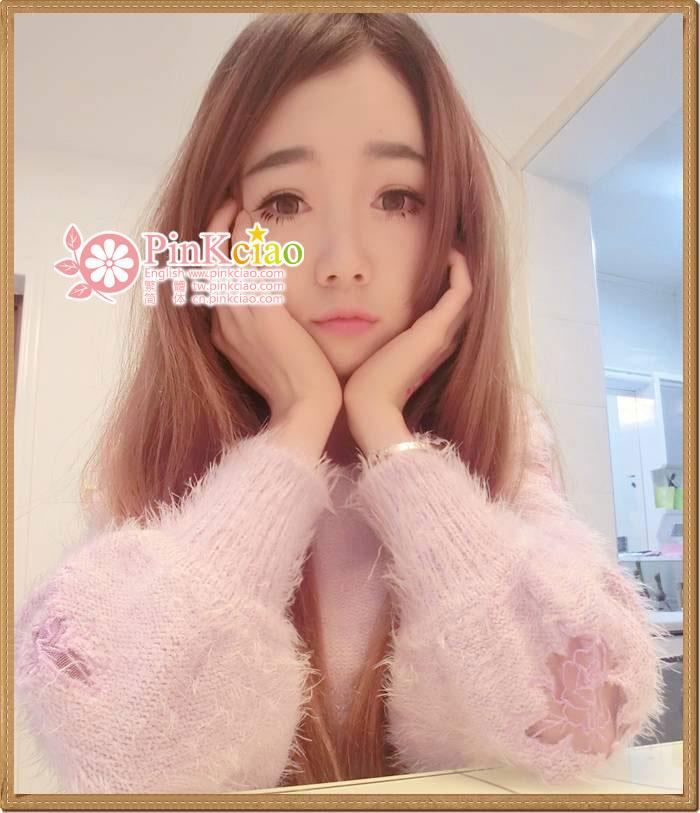 小雪Kimaomi分享 - (Monthly) Fairy Queen Gray 派对女王 夜店神器 女王神器 水亮灰