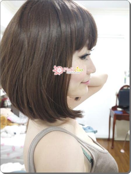 【NSS-01】俏丽美少女桂纶镁修饰脸型人气NO.1