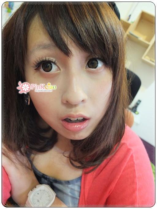 girly chip少女soy latte金咖